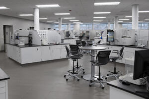 Analytical Lab No1