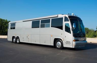 Analytical-Met Bus
