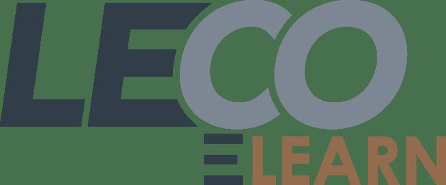 LECOLearn Logo