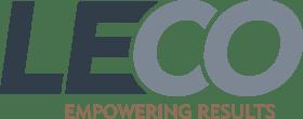 New LECO Logo Color