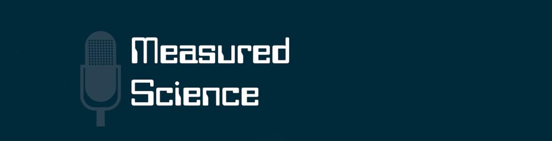 Measured Science Banner