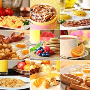 Breakfast_Foods