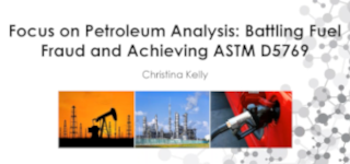 Video Thumbnail for Battling Fuel Fraud Presentation from LECO