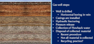 Video Thumbnail for Hydraulic Fracturing Presentation from Penn State University