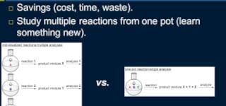 Video Thumbnail of One Pot Analysis presentaiton from WHOI