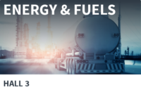 Virtual Trade Show Hall 3: Energy and Fuels