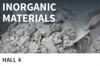 Virtual Trade Show Hall 4: Inorganic Materials