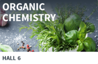 Virtual Trade Show Hall 6: Organic Chemistry
